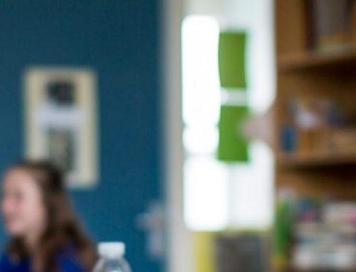 Studiedag: De jonge kleuter met downsyndroom – VIM