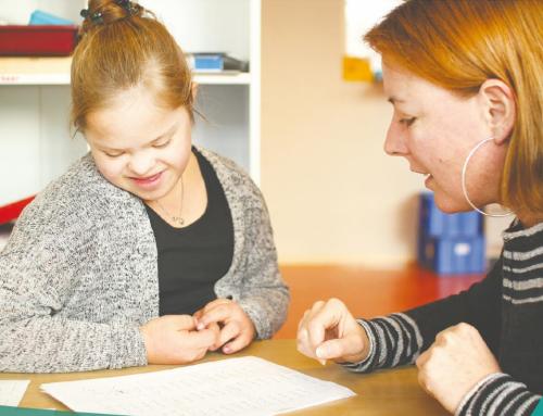 Basiscursus Kinderen met het syndroom van Down in het reguliere basisonderwijs